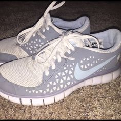 ac136f0381c Nike free runs 3.0 Little wear. size 7 Nike Shoes Athletic Shoes Nike Free  Run