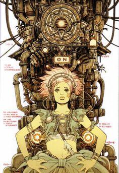 supersonic electronic / art - Tanaka Tatsuyuki.