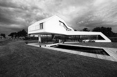 Residence Austria #architecture #villa