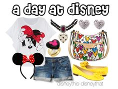 and yes this :) i wanna go back to Disney