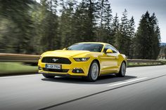 The Production Of Ford Mustang Will Continue, So Rest Assured! If you are a fan of Ford Mustang and you are worried about the future of the model, than rest assured. The car maker has announced that Mustang isn't going anywhere for now and the marketplace will keep on receiving it. The news came from the marketing director of the company in Great Britain,...