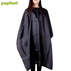 Professional H Cutting Hair Waterproof Clh Salon Barber Gown Cape Hairdressing Hairdresser Drop Shipping