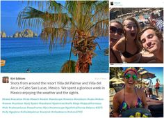 My #MondayMotivation are all your #reviews ! Thanks for sharing your #VillaMoments #VillaDelArco #Cabo #Summer