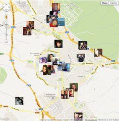 Twaps, Aplicación de Monitorización y Geolocalización de Tweets para Negocios Locales