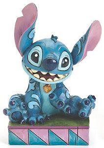 Lilo and Stitch - Stitch - Ohana Means Family