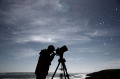 Astro-tourism: The next big thing?