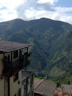 Salamina - Colombia