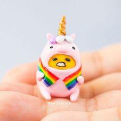 Pink Pocket Critter