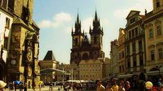 Escapadela em #Praga: o que visitar