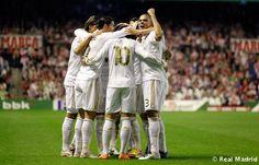 Primera División, 02.05.2012, 22:00, San Mamés, Athletic Bilbao - Real Madrid 0:3 (G. Higuaín 16', M. Özil 20', C. Ronaldo 50')