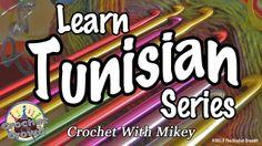 Lesson 7: Tunisian Double Stitch