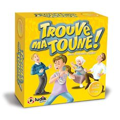Un jeu sympa à jouer entre amis, collègues, famille. A super game to play between friends, colleagues, family  bambinbambine.ca/boutique