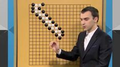Introduction to Baduk by Shawn Ray. Go Game, Board Games, Role Playing Board Games, Tabletop Games, Folder Games