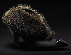 Another 15 Totally Crazy Shoes - Oddee.com (funny shoes, unusual shoes)