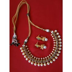 48 Best Indian Traditional Jewellery To Buy Online Images Online
