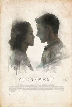 Atonement by Ashley Chan