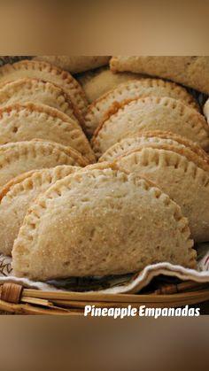 Authentic Mexican Recipes, Mexican Food Recipes, Mexican Desserts, Hispanic Desserts, Spanish Recipes, Mexican Sweet Breads, Mexican Bread, Mexican Dishes, Mexican Empanadas