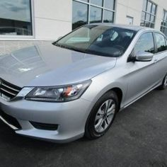 Honda Accord Sedan LX for sale in Used Car & Other Vehicle on Linkinads…