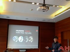 Huawei Sticking with Android Wear for Smartwatches