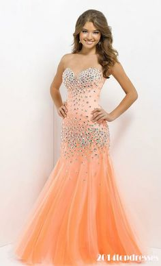 long prom dress long prom dresses-but in white