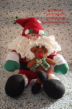 Christmas Ideas, Christmas Crafts, Christmas Ornaments, Rena, Holiday Decor, Home Decor, Baby Dolls, Templates, Christmas Fabric