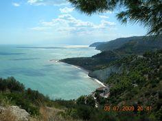 Vieste Forggia, Puglia