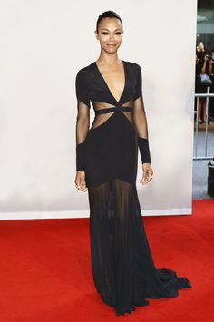 See some of our favorite red carpet looks.