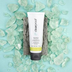 Mary Kay Clear Proof® Deep-Cleansing Charcoal Mask!   https://www.marykay.com/LaShon
