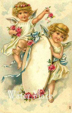 Romantic Victorian Home Collection: Romantic Scrapbook Images For Personal Or Commercial Use Vintage Ephemera, Vintage Cards, Vintage Postcards, Victorian Valentines, Vintage Valentine Cards, Vintage Pictures, Vintage Images, Dossier Photo, Decoupage