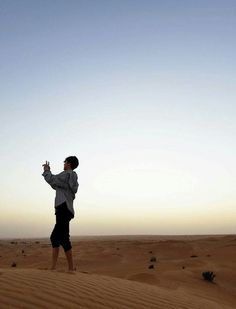 [180125] #EXO #SEHUN in Dubai