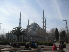 Under the romantic backdrop of minarets and mosques, like a step out of time, stands the ancient city of Istanbul. Modern day Istanbul evokes the best of both continents. Blue Mosque, Bulgarian (Metal) Church, Byzantian Harbor, Church of Pantocrator, Dolmabahce Mosque, Dolmabahce Palace, Edirnekapi, Eyup Sultan Mosque, Fatih Mosque, Fish Market, Galata Bridge, Galata Tower, Golden Gate, Golden Horn, Gulhane Park and more Istanbul Tours, Istanbul City, Golden Horn, Golden Gate, Blue Mosque, Mosques, Time Out, Travel Bugs