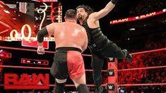 Video: RAW 1/1: Samoa Joe Vs. WWE IC Champion Roman Reigns - WrestlingInc.com      RAW 1/1: Samoa Joe Vs. WWE IC Champion Roman Reigns http://www.wrestlinginc.com/wi/videos/2018/19158/video-raw-11-samoa-joe-vs-wwe-ic-champion-roman-reigns/?utm_campaign=crowdfire&utm_content=crowdfire&utm_medium=social&utm_source=pinterest
