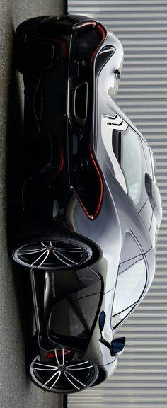 McLaren P1 by Levon                                                                                                                                                                                 More