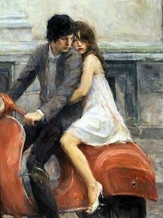 Take Me Away by Ron Hicks
