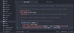 Atom is a text editor that's modern, approachable, yet hackable to the core—a tool you can customise to do anything but also use productively without ever touching a config file.
