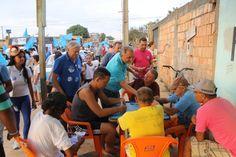 Antônio Lima fala sobre propostas para saúde pública de Cidade Ocidental