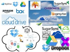 Cloud Computing is collection of best online back up services by which you share your data secure and safe.Get many more via http://www.thecloudreviews.net/