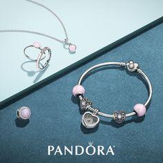 Celebrate the October birthdays with Pandora Jewelry! #PandoraWestland #pandorajewelry #happymonday @PandoraWestland