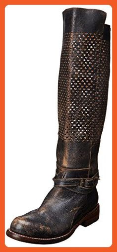 240e4d1af9a2 Bed Stu Women s Biltmore Motorcycle Boot