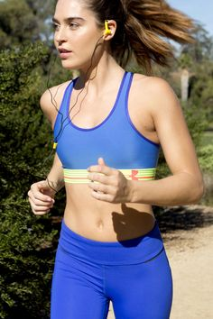 Run 3 miles in 30 minutes! Bring this 5K playlist along for pace and motivation. You'll love the songs on this one.