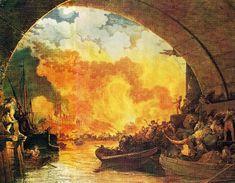 ExecutedToday.com » 1666: Robert Hubert for the Great Fire of London