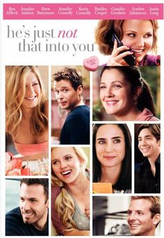 He's Just Not That Into You = Ce que pensent les hommes (US)
