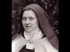 (Therese Lisieux) Al had ik elke fout - Gemeenschap Emmanuel
