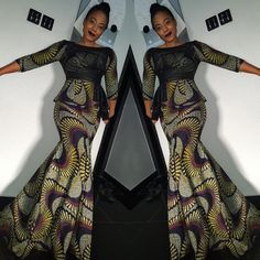 Checkout These Extraordinary Ankara Styles; You Will Be Glad You Did! – Wedding Digest Naija