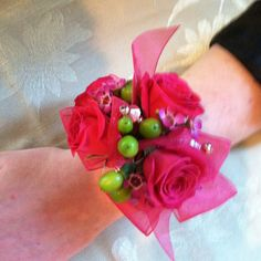 Merritt Florist - FREE Flower Delivery in Cornwall - Cornwall Florist Prom Corsage, Corsage Wedding, Corsages, Wedding Wreaths, Wedding Flowers, Wristlet Corsage, Homecoming Flowers, Bridesmaids And Mother Of The Bride, Same Day Flower Delivery