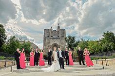 La Bella Vista CT Wedding Photography with HK Photography