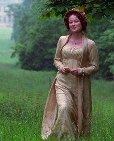 """mademoisellelapiquante: """" Jennifer Ehle as Elizabeth Bennet in Pride and Prejudice - 1995 """" Jane Austen, Elizabeth Bennett, Jennifer Ehle, Pride And Prejudice 2005, High Society, Costume Design, Actresses, Costumes, Period Dramas"""
