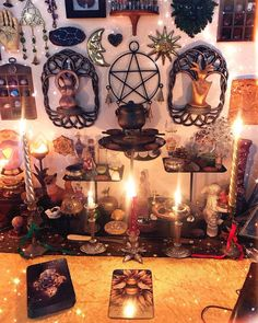 Decorating Your Meditation Room - The Meditation Tree Wiccan Decor, Wiccan Altar, Wiccan Witch, Witchcraft, Magick, Witch Room, Hippy Room, Eclectic Witch, Mystique
