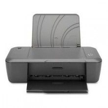 Print and share everyday documents with this reliable HP printer. This easy-to-use printer with low price inks is compact and affordable, plus helps you conserve resources