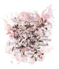 blossom never fade